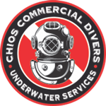CHIOS COMMERCIAL DIVERS – underwater job done